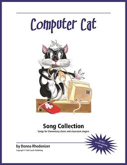 Computer Cat - Songbook