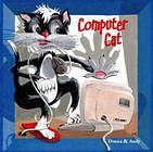 Computer cat - CD