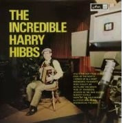 Harry Hibbs