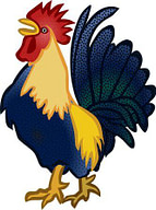 The Rooster Song