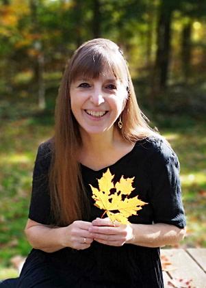 Donna Rhodenizer - composer/author
