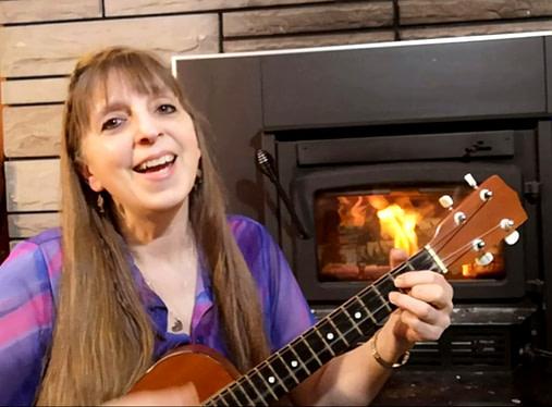 Donna Rhodenizer - Camp Song Collection