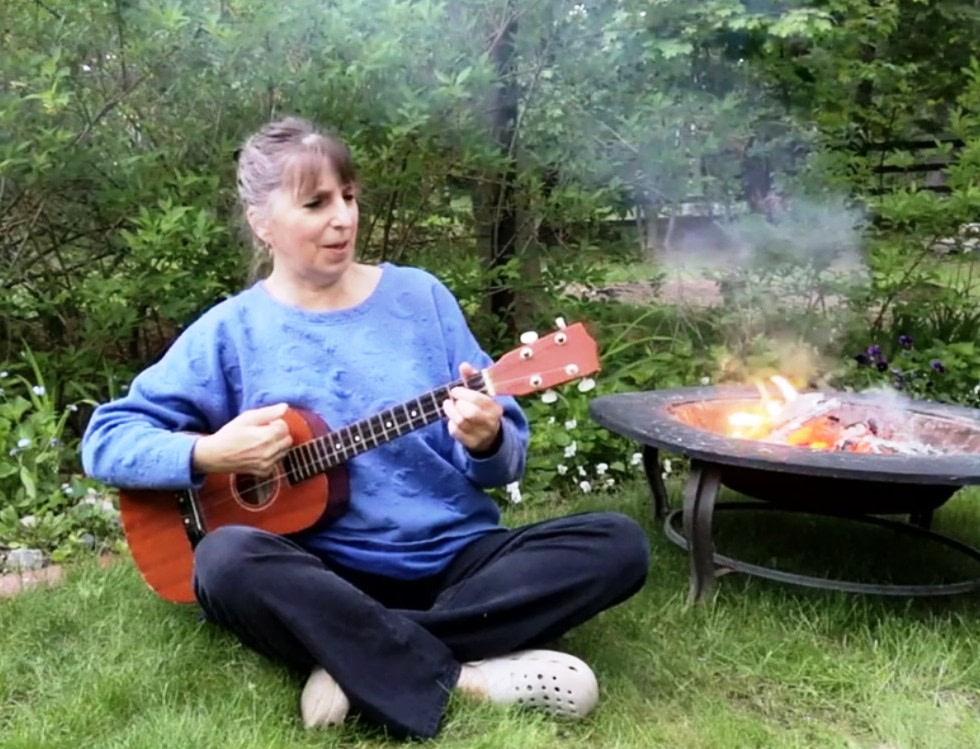 Donna Rhodenizer - Camp Song Collection - Call and Response / Echo Songs