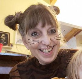 Halloween Costume - Donna Rhodenizer