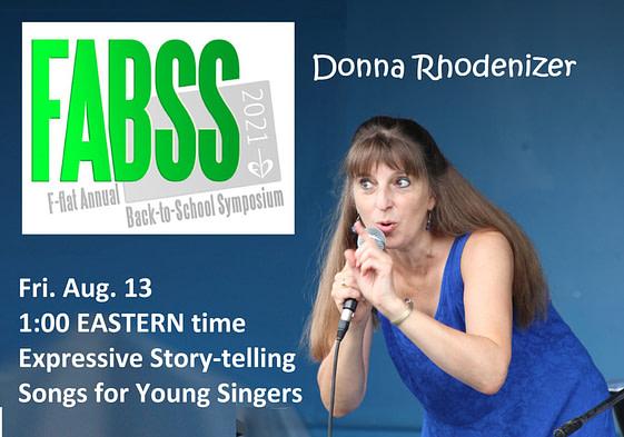 Donna - FABSS Session promo photo